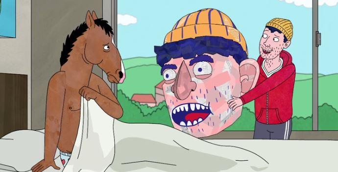 bojack horseman season 5 episode 12 review