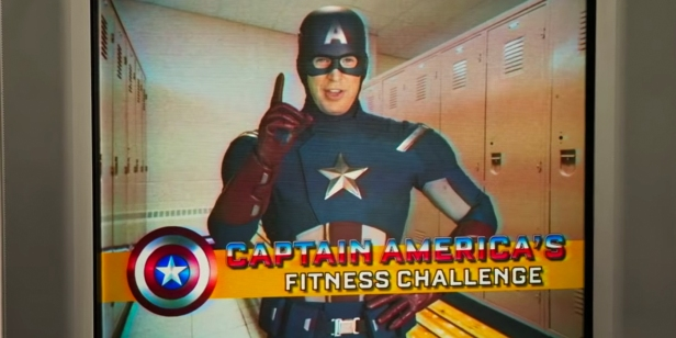 captain-americas-fitness-challenge-in-spider-man-homecoming